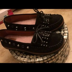 Coach Shoes - Coach Moccasins (New)